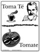 Fun Tomate Poster *Gratis* - FREE - Póster Gratis.  Cartel
