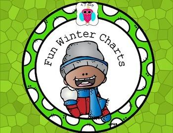 Fun Winter Charts