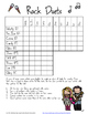 Fun With Math Rock Star Theme Logic Puzzles