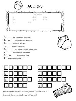 Fun With...Second Grade Sight Words