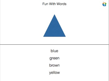 Fun With Words (free sample)