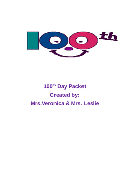 Fun and Easy 100th Day Activities