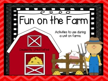 Fun on the Farm Packet