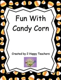 Fun with Candy Corn