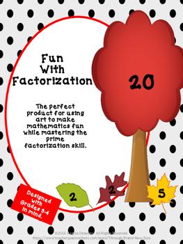 Fun with Factorization
