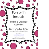 Fun with Insects