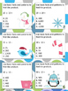 Fun with Math Multiply 2-3 Digit Center Task Cards Common