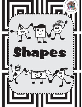 Fun with Shape characters