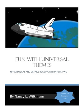 Fun with Universal Themes