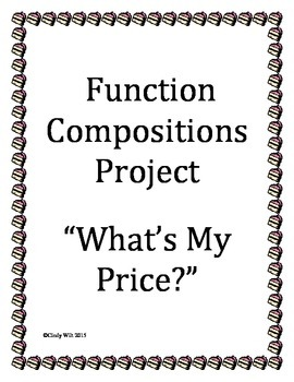 Function Composition's Project