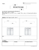 Functions-Activity Sheet, Exit Ticket, Homework