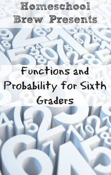 Functions and Probability for Sixth Graders