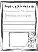 Vowel Teams - Read it, Fix it, Write it!
