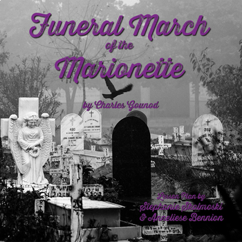 Funeral March of the Marionette by Charles Gounod Musical