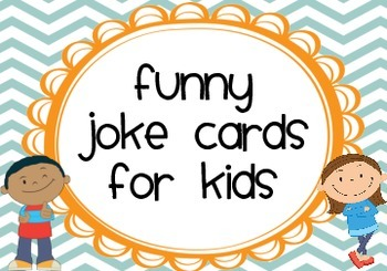 Funny (and appropriate!) Jokes for Kids