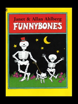 Funnybones PowerPoint story (J and A Ahlberg) Favourite