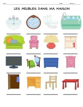 Furniture Notes