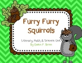 Furry Furry Squirrels