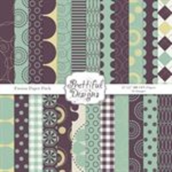 Fusion Paper Pack