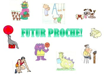 Futur Proche Introduction