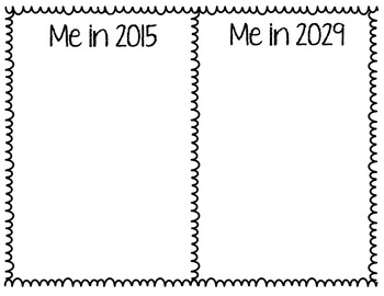 Future Me (3rd Grade 2015-2016)