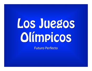 Spanish Future Perfect Olympics