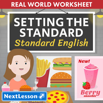 G6 Standard English - 'Setting the Standard' Essential: Ch