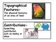 GA Third Grade Social Studies Vocabulary Cards