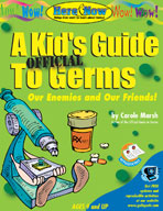 A Kid's Official Guide To Germs (PB)