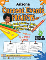 Arizona Current Events Projects