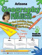 Arizona Geography Projects