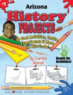 Arizona History Projects