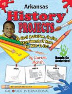 Arkansas History Projects