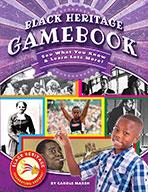 Black Heritage Gamebook (ebook)