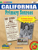 California Primary Sources (eBook)