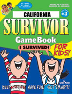 California Survivor: A Classroom Challenge!