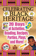 Celebrating Black Heritage: 20 Days of Activities, Reading