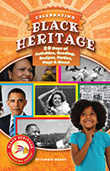 Celebrating Black Heritage: 20 Days of Activities, Reading