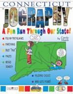 "Connecticut ""Jography"": A Fun Run Through Our State!"