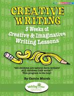 Creative Writing: 5 Weeks of Creative & Imaginative Writin