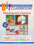 DIY Classroom:  Reading and Literacy for the Do-It-Yoursel