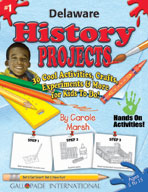 Delaware History Projects