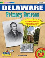 Delaware Primary Sources (eBook)