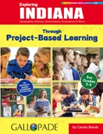Exploring Indiana Through Project-Based Learning