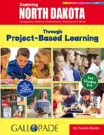 Exploring North Dakota Through Project-Based Learning