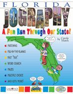 "Florida ""Jography"": A Fun Run Through Our State"