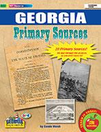 Georgia Primary Sources (eBook)