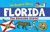I'm Reading About Florida (ebook)