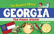 I'm Reading About Georgia (eBook)