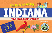 I'm Reading About Indiana (ebook)
